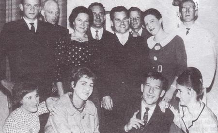 Gründung 1961