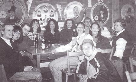 Gründung 1998